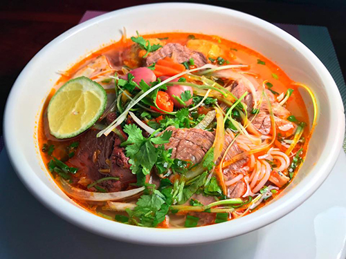 Image result for bún bò huê