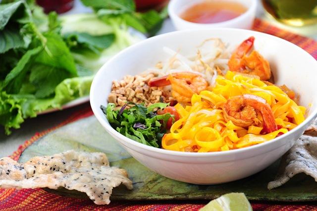 Image result for mì quảng