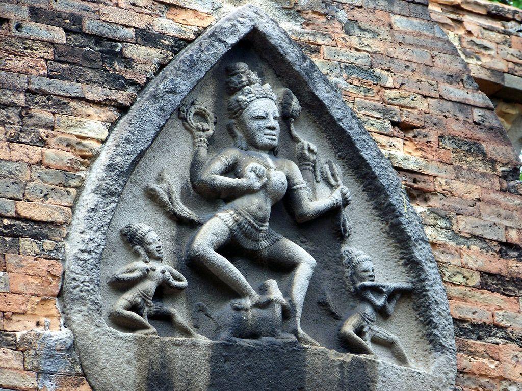 Tháp bà Ponagar - Những bí ẩn về dấu tích một nền văn minh cổ