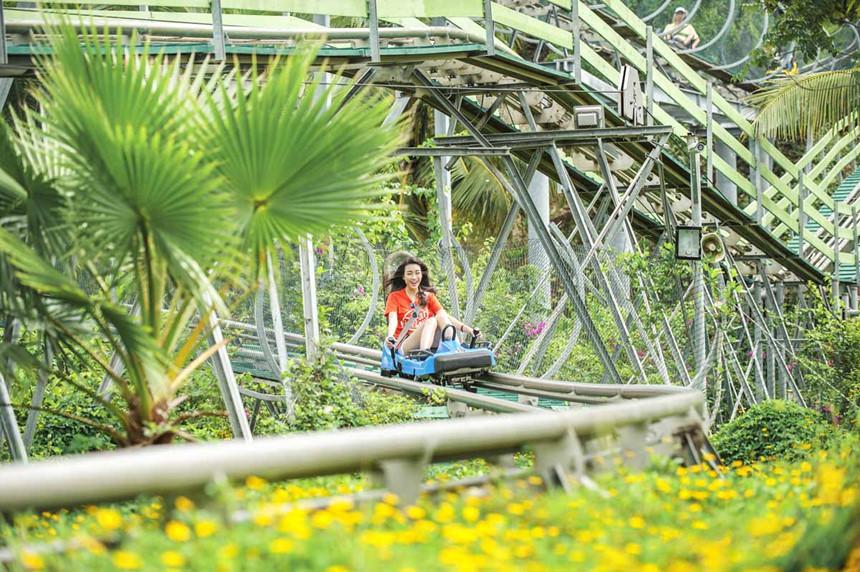 Den Nha Trang check-in doi van hoa, vinh phao noi 4.200 m2 hinh anh 9