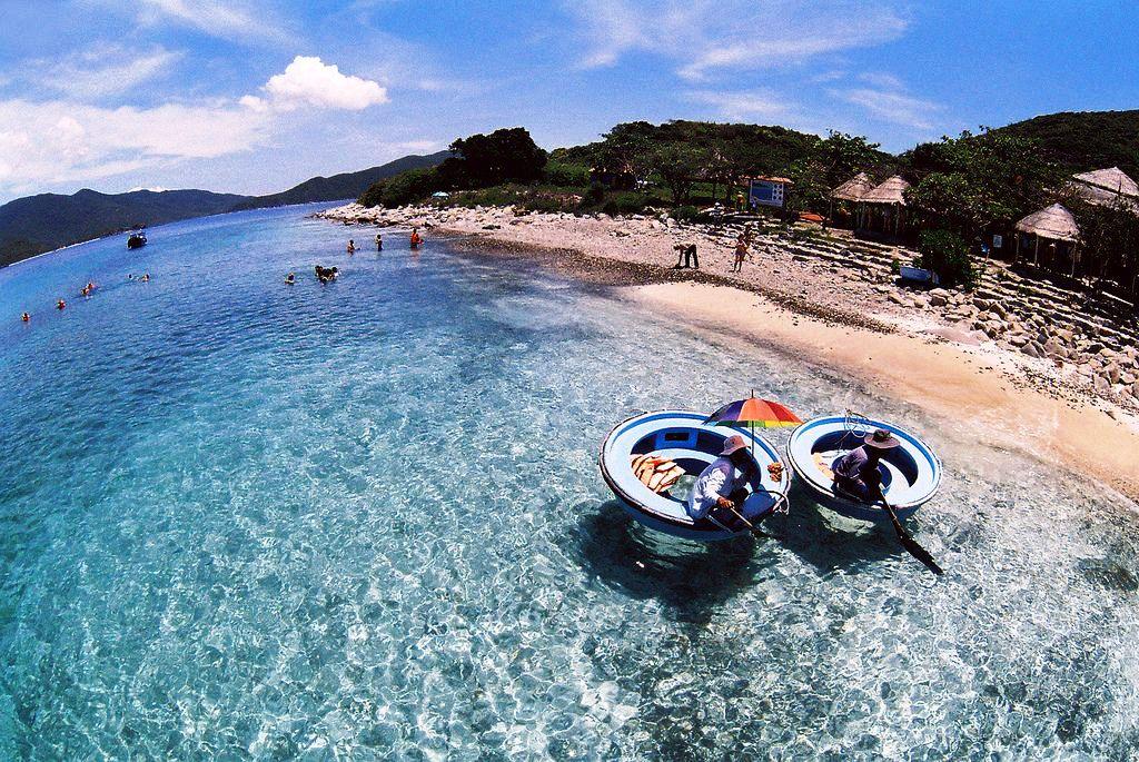 đảo Hòn Mun - Nha Trang - onBooking
